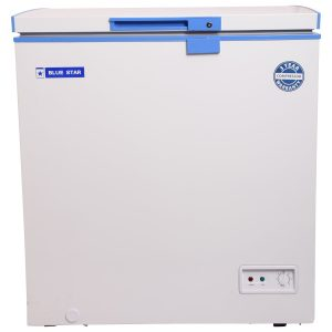 100 Liter Blue Star Deep Freezer