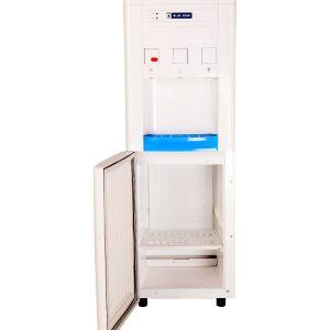 Blue Star Water Dispenser With Refrigerator