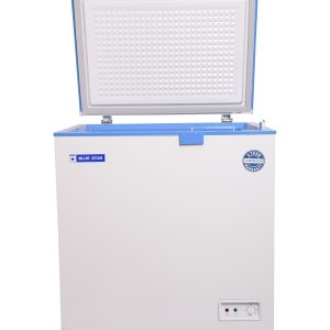 150 Liter Blue Star Deep Freezer