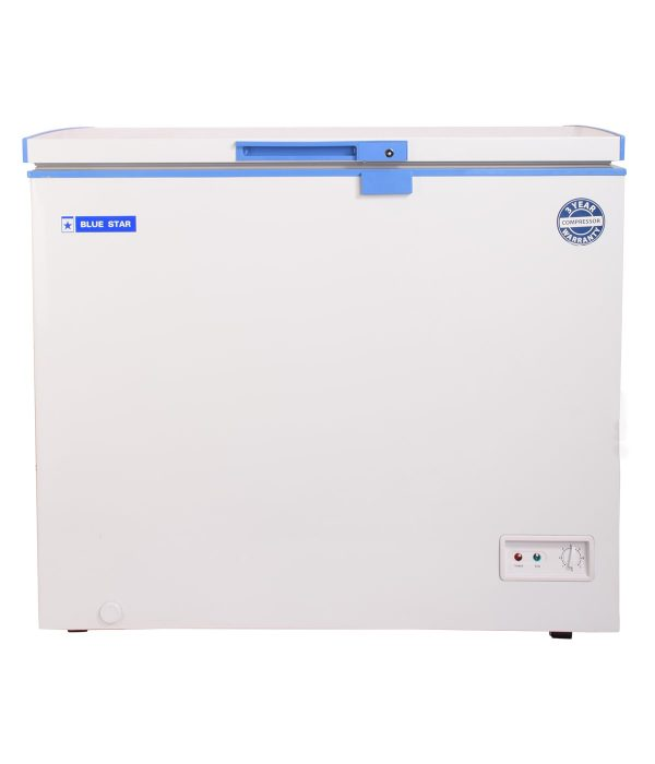 200 liter Blue Star Deep Freezer