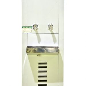 20 Liter Stainless Steel Blue Star Plain and Cold Water Cooler