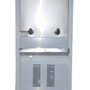 150 liter Blue Star Stainless Steel Water Cooler SDLX15150A