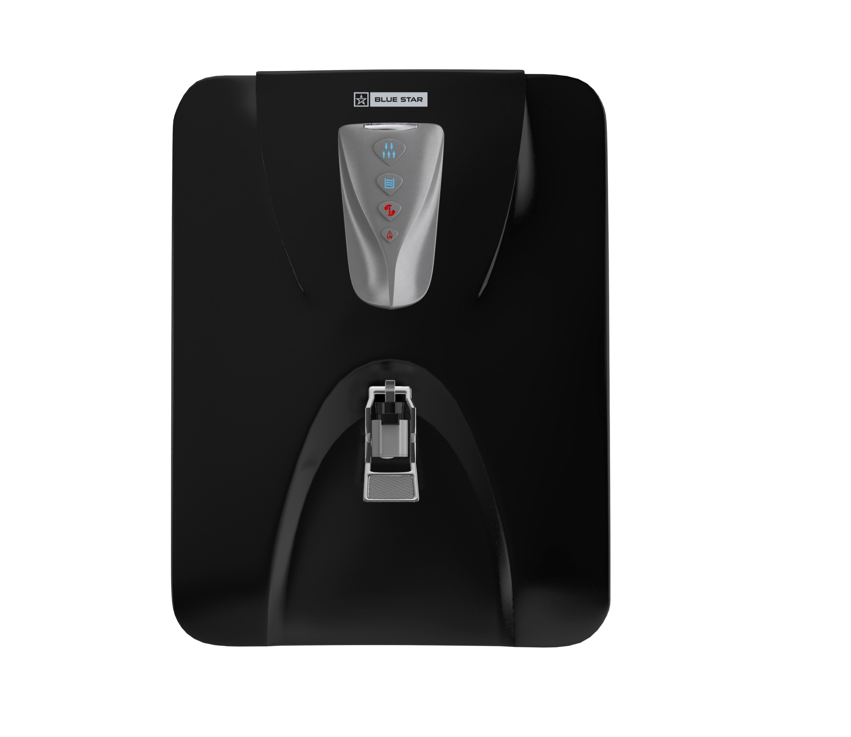 9 2 Liter RO + UV + UF IMPERIA Blue Star Water Purifier with