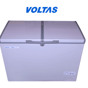 Voltas Deep Freezer 320 Liter Double Door