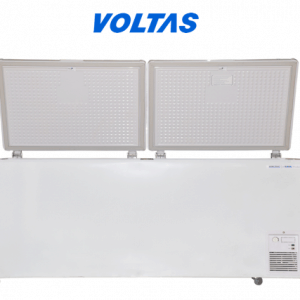 400 Liter Double Door Voltas Deep Freezer