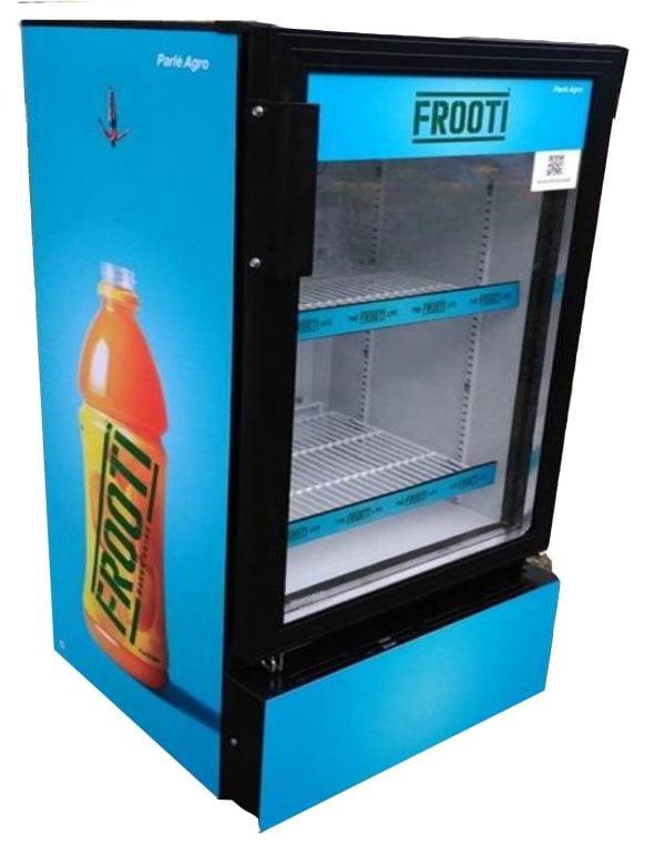120 Liter Voltas Visi Cooler